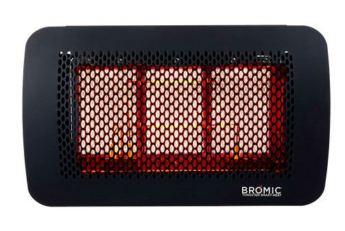 Bromic Tungsten Smart-Heat 300 Patio Heater - Propane