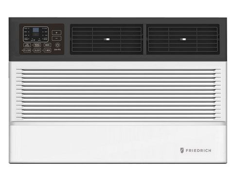 Friedrich Uni-Fit 12,000 BTU Thru-the-Wall AC with Heater
