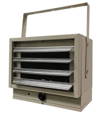 QMark Horizontal/Downflow Electric Commercial Heater - 7500 Watt
