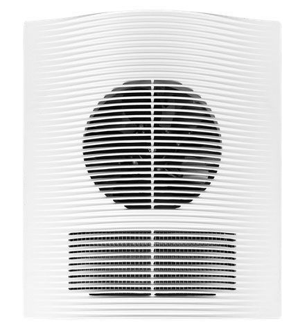 QMark SSAR4808 208V Smart Series Programmable Wall Heater