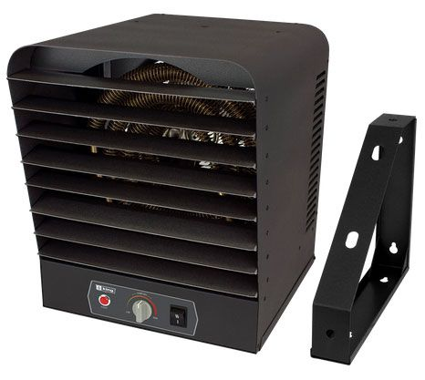 King Electric 7500W Garage Heater 240V