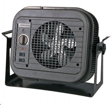 QMark Electric Commercial Heater