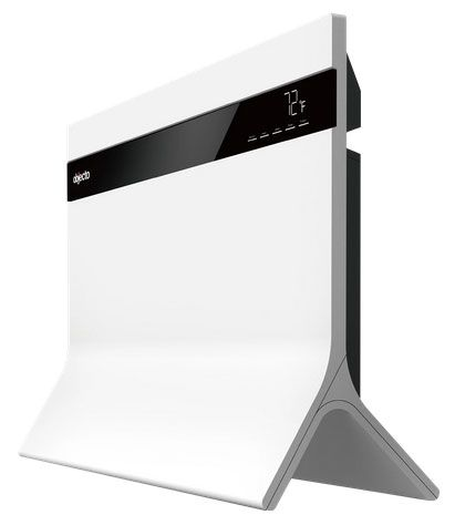 Objecto T3 Panel Heater