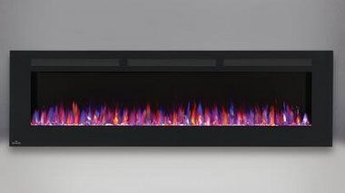 Napoleon NEFL72FH Electric Fireplace