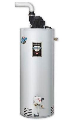 Bradford White RG2PV40T6N Gas Water Heater