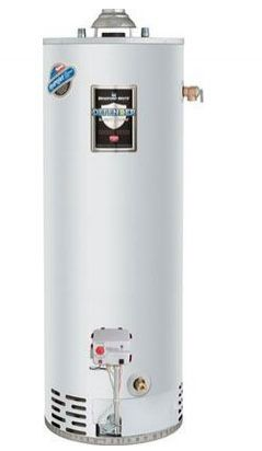Bradford White RG250S6N Gas Water Heater