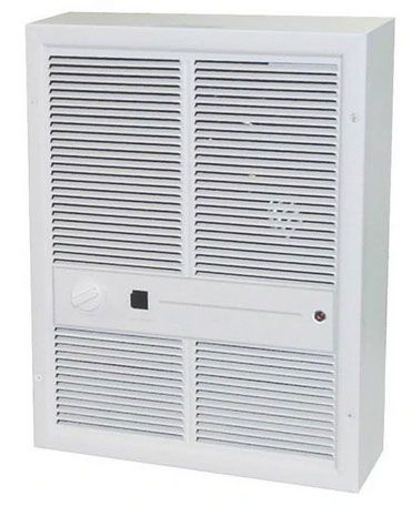 Cadet NLW402TW (79202) Fan Forced Electric Heater Assembly With Grill