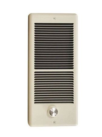 TPI E4315TRPW Electric Bath Heater, 1500Watts, 120 V