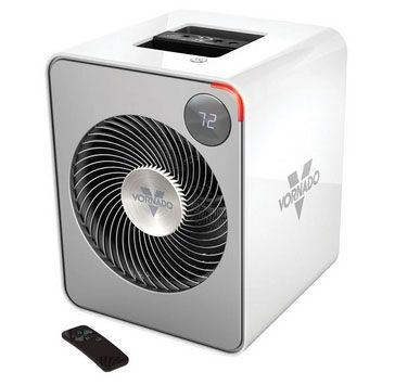 Vornado EH1-0116-43 VMH500 Whole Room Heater With Auto Climate, White