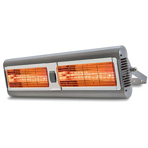 Solaria Electric Infrared Heater Commercial Grade